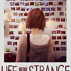 Life is strange Max by AlphaPhoenicis