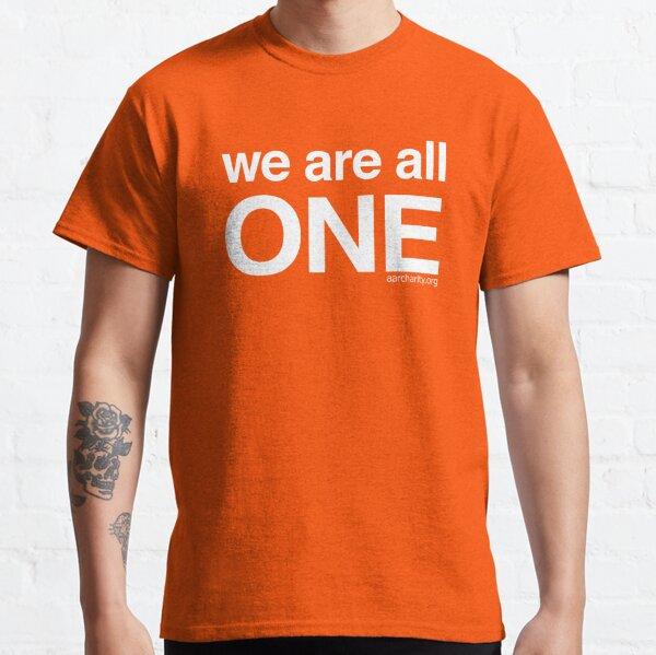 Wir sind alle eins Classic T-Shirt