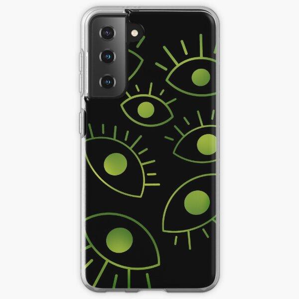 Eyes of the Void Samsung Galaxy Soft Case