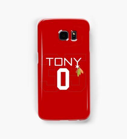 Tony 0 Samsung Galaxy Case/Skin