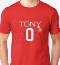 Tony 0 Unisex T-Shirt