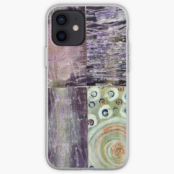 Four Corners iPhone Soft Case