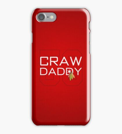 Craw Daddy iPhone Case/Skin