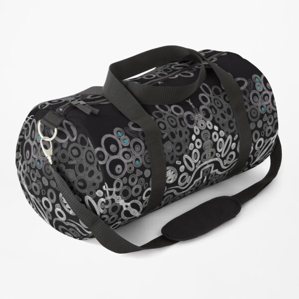 Lacy by Harlequin Vane Duffle Bag