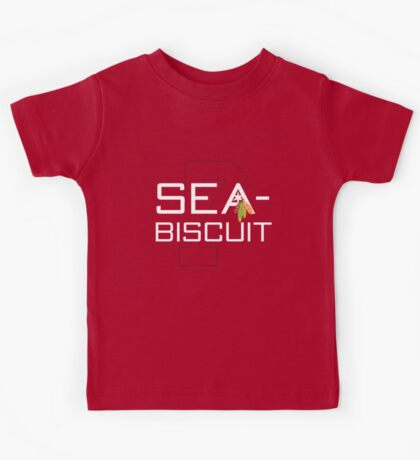 Sea-Biscuit Kids Clothes