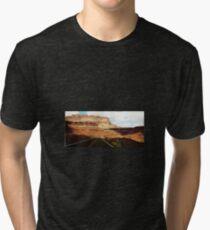 Vermillion Cliffs Tri-blend T-Shirt