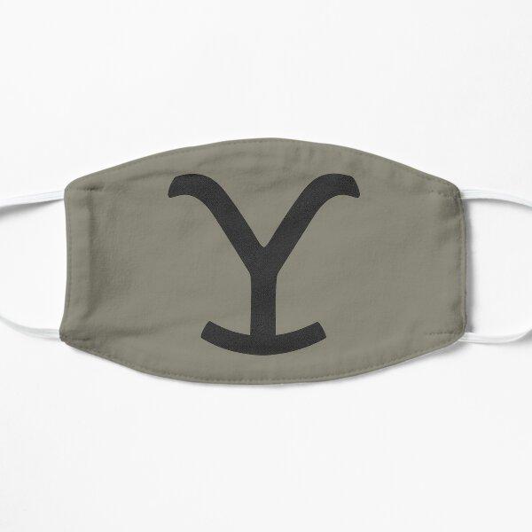Yellowstone Ranch Logo 2 Mask