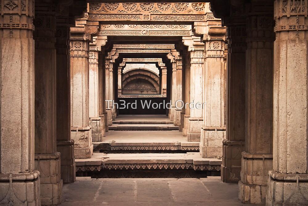 Adalaj Ni Vav 2 by Th3rd World Order