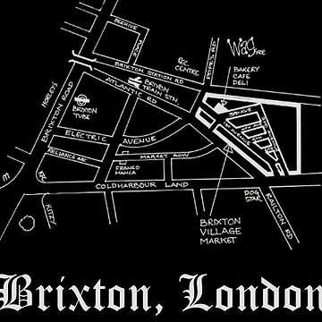 Brixton by Collective0013