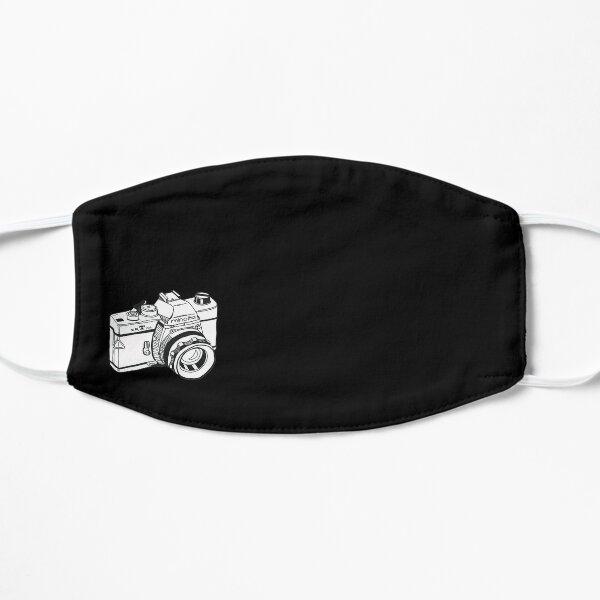 camera Flat Mask