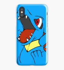 Totodile - Pokemon iPhone Case/Skin