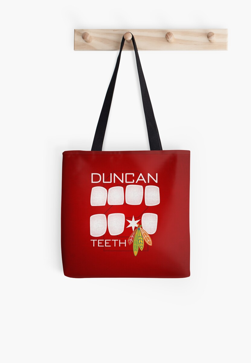 Duncan Teeth by fohkat