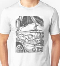 DODGE van Unisex T-Shirt