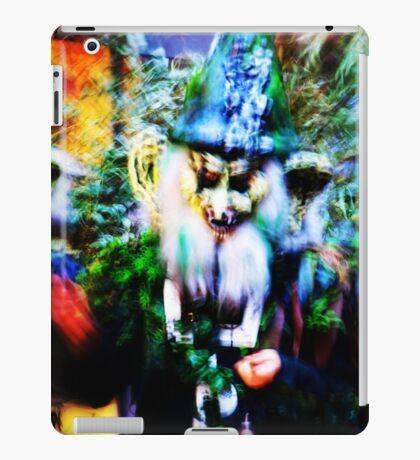 Locarno: Troll VRS2 iPad Case/Skin