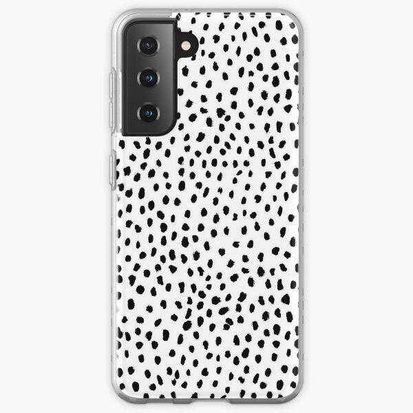 Dalmatian print Samsung Galaxy Soft Case