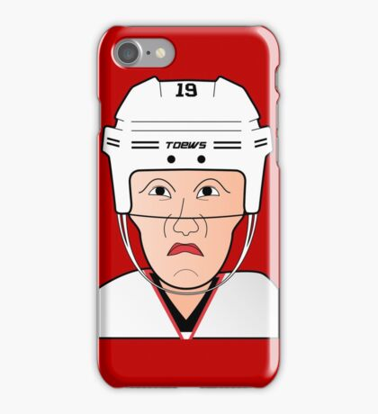 Grumpy Capt. iPhone Case/Skin