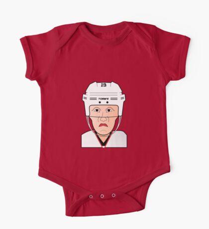 Grumpy Capt. Kids Clothes