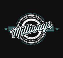 Milliways by tillieke