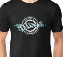 Milliways Unisex T-Shirt