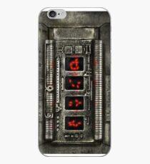 I-Yautja  iPhone Case