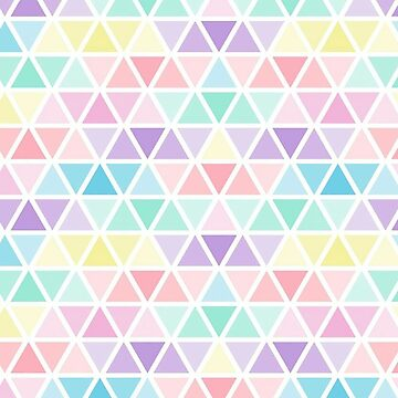 Trippy Triangles by keroquesilva
