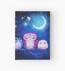 Night Owls  Hardcover Journal