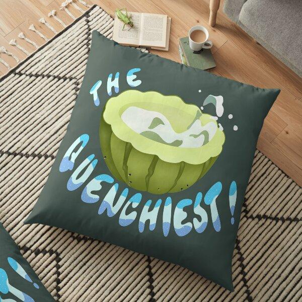 Cactus Juice Floor Pillow