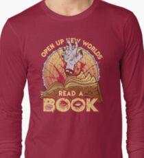 Read a Damn'd Book T-Shirt