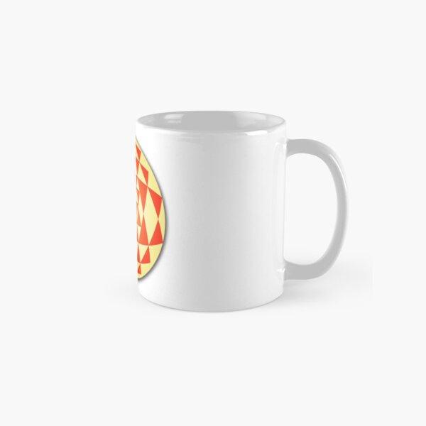 Sri Yantra 06 Classic Mug