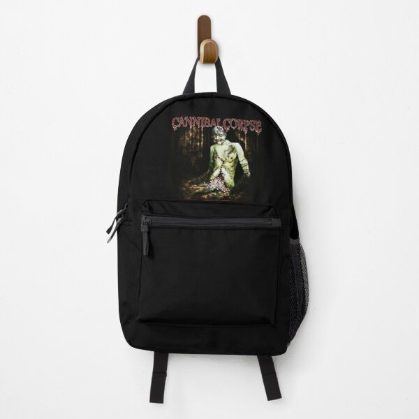 Cannibal Corpse - Vile Cover Album Backpack