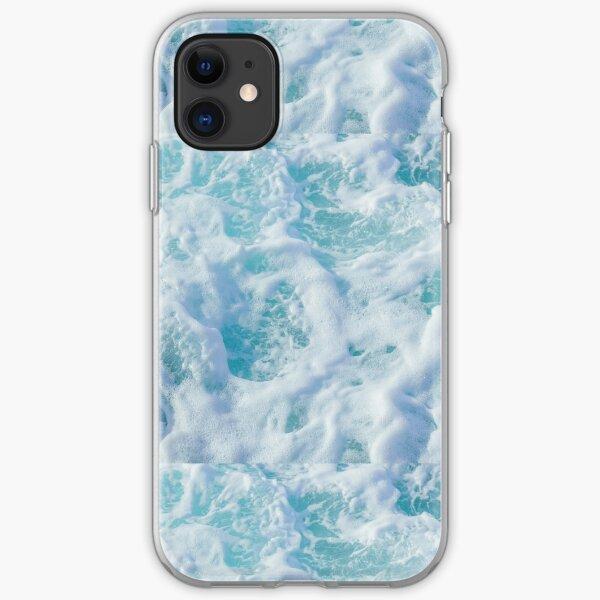 Blue Ocean iPhone Soft Case