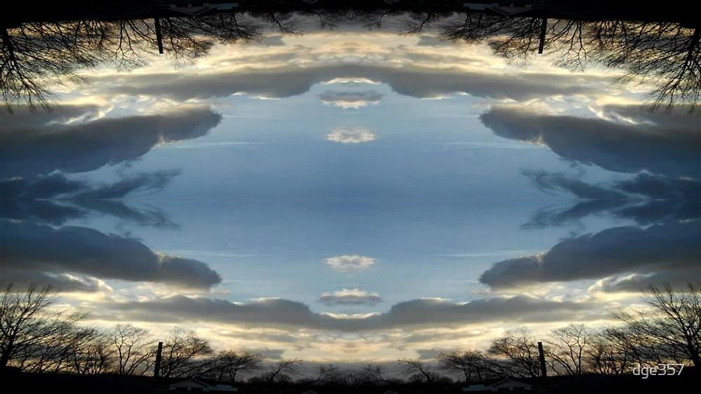 Sky Art 17 by dge357