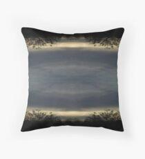 Sky Art 19 Throw Pillow