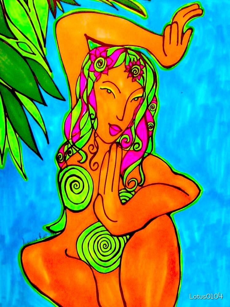 Durgama by Lotus0104