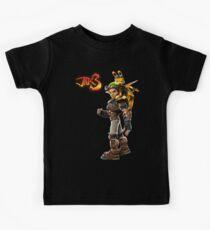 Jak and Daxter - Jak 3 Kids Tee
