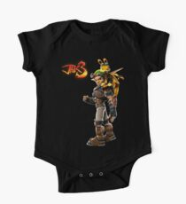 Jak and Daxter - Jak 3 One Piece - Short Sleeve