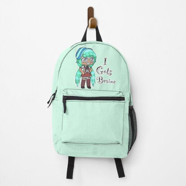 Gacha I gots Brainz Backpack