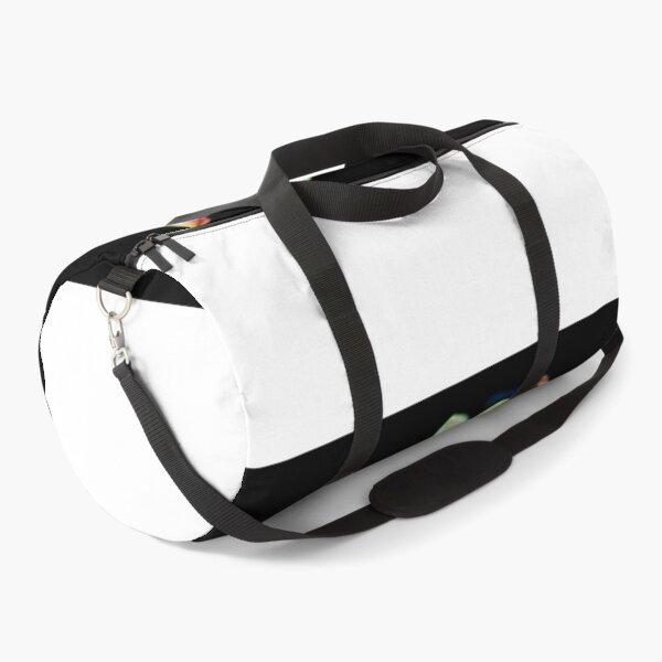 Macro #1 Duffle Bag