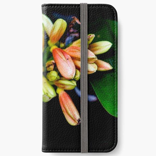 Macro #1 iPhone Wallet