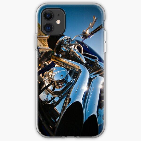 Harley  iPhone Soft Case