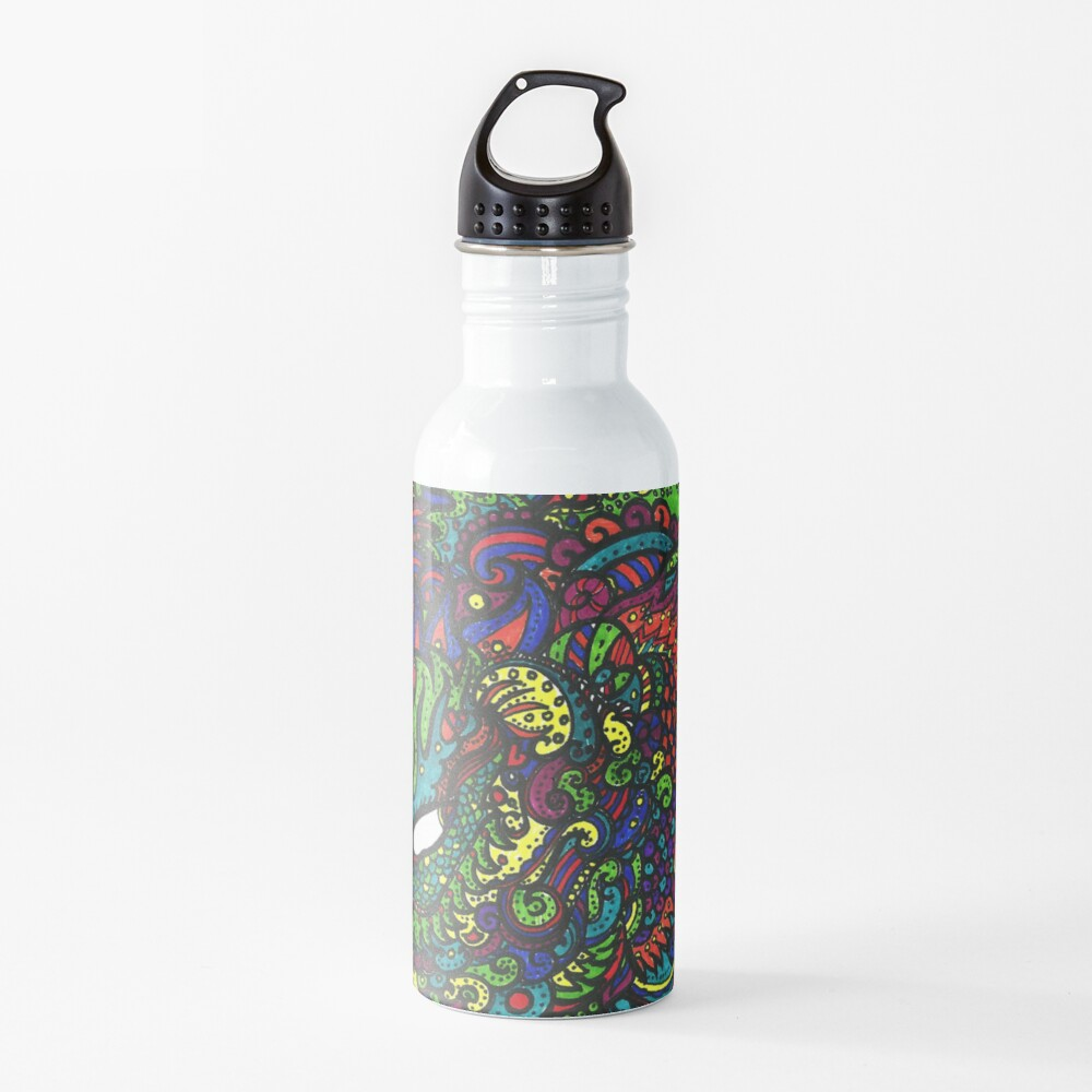 Magic Eye Water Bottle