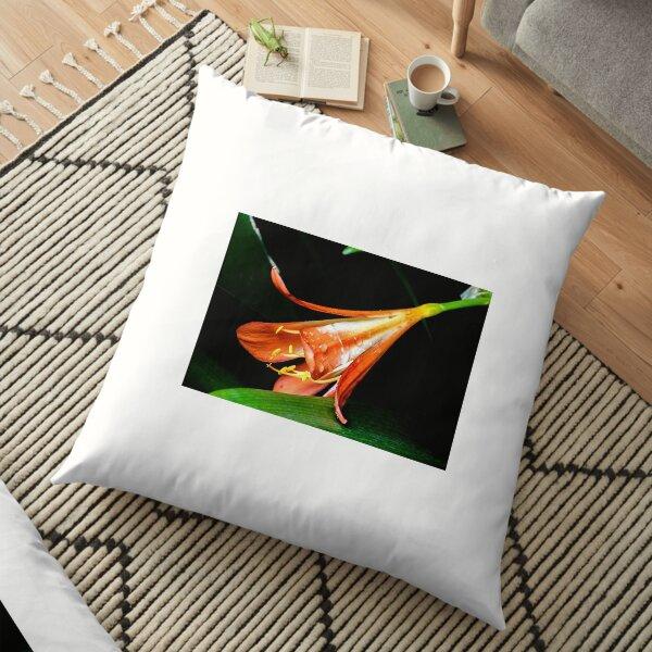 Macro #2 Floor Pillow