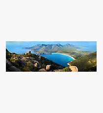 Wineglass Bay, Freycinet National Park, Tasmania Photographic Print