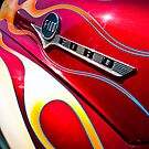 Ford F100 by willgudgeon