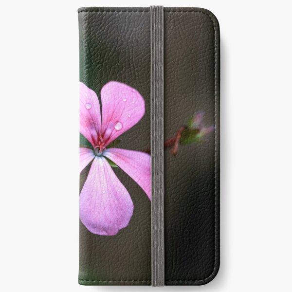 Macro #3 iPhone Wallet