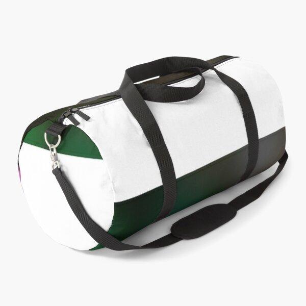 Macro #3 Duffle Bag