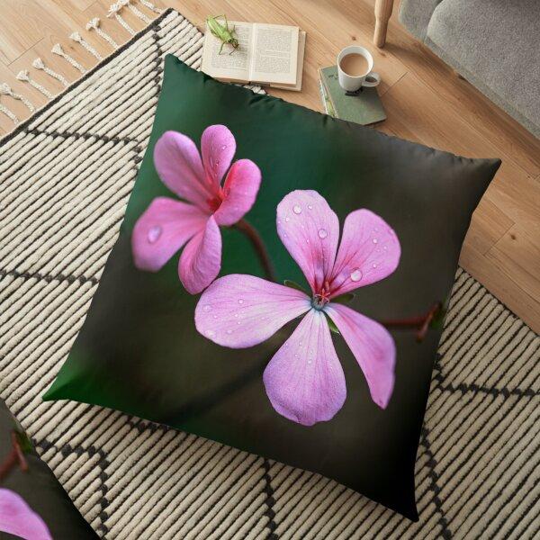 Macro #3 Floor Pillow