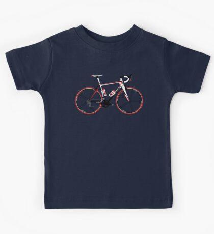 Race Bike Kids Clothes