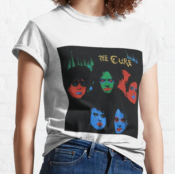 The Cure - In Between Days Classic T-Shirt
