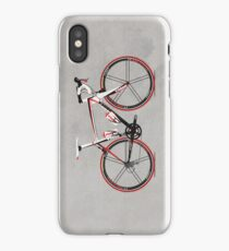 Race Bike iPhone Case